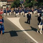 Schulfest 1991