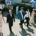 Schulfest 2005