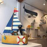 2017年7月 個展VOYAGE-旅するダンボール- in ART HOUSE