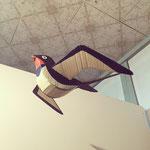 ちいさなどうぶつ展 2015年5月