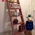 「ただいま」 2014年 TAMAGO PROJECT in Gallery Vie