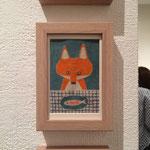「それぞれの朝」 2014夏 ONSA展