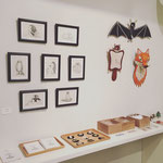 2015年 TAMAGO PROJECT in Gallery Vie