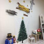 2016年12月 L'atelier oeuf oeuf<アトリエ うふうふ>クリスマスフェア