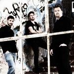 """Shooting mit der Berliner Band """"Mike Nuhn"""""""