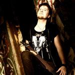 """Patrick von der Berliner Band """"Mike Nuhn"""""""