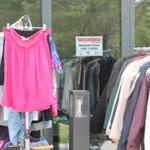 Kleiderbörse