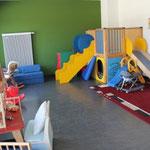 Kinder- und Familienbereich