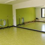 Sport- und Tanzraum