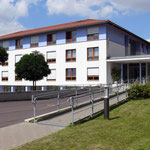 Altenpflegeheim Krähenstieg