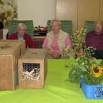 Wir sind vom Kaninchenzuchtverein R403.