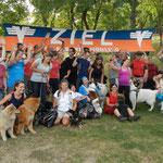 Das war das Pannonia-Dogtrekking 2013