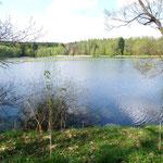 See in Tschechien
