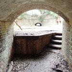 第3砲台跡トンネル