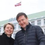 Familie Valteri, foto: Gerrit Schreiber