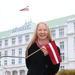 Dina Šreibere, Foto: Gerrit Schreiber