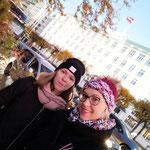 Foto: Līga un Solvita