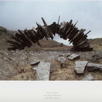 Goldsworthy Andy, Pays de Galles, septembre 1982.