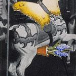 Andre Breton 'Le Déclin de la société bourgeoisie' 1930.