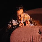 Mr. Marmalade, Rolle: Lucy, Regie: Isabel Osthues, Ausstattung: Christina Mrosek, Staatstheater Wiesbaden 2013, Foto: Lena Obst