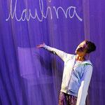 Die erstaunlichen Abenteuer der Maulina Schmitt, Rolle: Maulina, Regie: Isabel Osthues, Ausstattung: Thilo Zürn, Oldenburgisches Staatstheater 2015