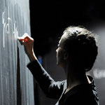 Kassandra. Sehen, Regie und Ausstattung: Ksenia Ravvina, Choreografie: Kristina Veit, Staatstheater Wiesbaden 2013, Foto: Lena Obst