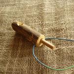 シジュウカラ笛  Japanese Tit Whistle