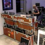 Les Consoles OCP de D-view font parties du voyages...
