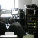 Envois des flux de D-view avec la technologie de VLS