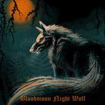 Blutmond Wolf 2015