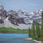 Banff NP (CA) 2011