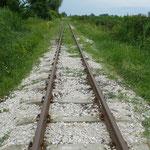 Es fährt ein Zug, nach Nirgendwo.....