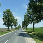 Kaum haben wir die Grenze zu Ungarn überquert, erwartet uns wieder eine andere Welt
