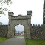 Und hier geht es zur mittelalterlichen Ordensburg