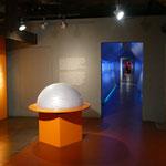 Spannende Experimente und Multimedia-Installationen gibt es im Ferrodrom Science-Center zu sehen