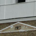 Irgendwie fühlen wir uns beobachtet.....