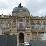 Noch einige altehrwürdige Gebäude in Amiens