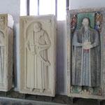 Biertan war einst Bischofssitze der evangelischen Kirche Siebenbürgens