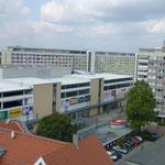 Cottbus hat auch - aber nicht nur - Plattenbauten zu bieten