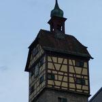 Schwäbisch Hall mit seiner pittoresken, mittelalterlichen Altstadt ist immer einen Besuch wert