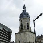Der Beffroi von Amiens