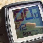 42 Kilometer stehen am Ende des Tages auf unserem Tachometer!