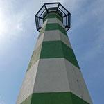 Der Reinhold-Maier-Turm hat auch in Corona-Zeiten für Besucher geöffnet