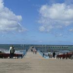 Die Seebrücke von Palanga