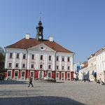 Tartu - die jungebliebenen Universitätsstadt