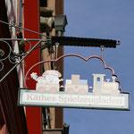 Das Weihnachtsdorf von Käthe Wohlfarth lockt das ganze Jahr über Touristen an