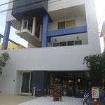 Unser sehr empfehlenswertes Hostel K's House in Kyoto