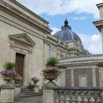 Die Bibliothèque Communale von Amiens