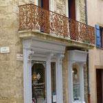 Einige Impressionen aus Narbonne