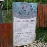Ein ehrgeiziges und beeindruckendes Tierschutzprojekt